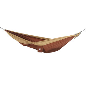 Ticket to the Moon King Size Hammock, chocolate/brown